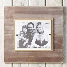Load image into Gallery viewer, Pine Wood 8x10 Frame