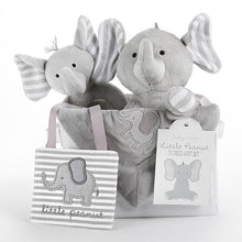 Load image into Gallery viewer, Little Peanut Elephant 5-Piece Gift Set