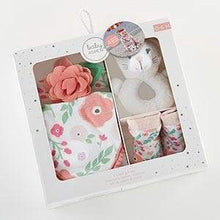 Load image into Gallery viewer, Pretty Posies 4-Piece Gift Set