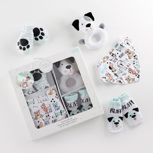 Puppy Love 4-Piece Gift set