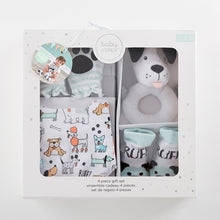 Load image into Gallery viewer, Puppy Love 4-Piece Gift set