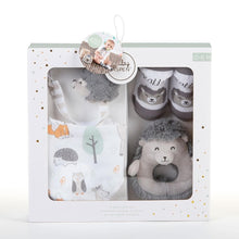 Load image into Gallery viewer, Woodland 4-Piece Gift Set