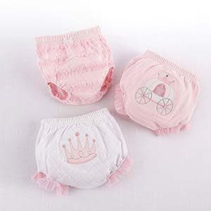 Her Royal Hineys Set of Three Bloomers