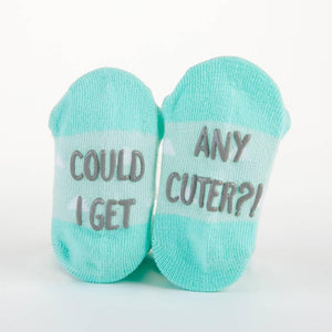 Silly Soles 4-Pair Sock Set - Girl