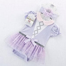 Load image into Gallery viewer, My First Fairy Princess Outfit with Headband