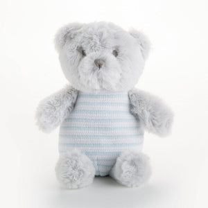 Luxury Baby Bear Plush Plus Rattle for Baby