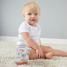 Load image into Gallery viewer, Little Peanut Elephant Bottle Buddy (Pink)