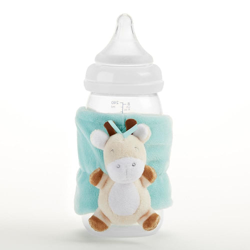 Safari Giraffe Bottle Buddy