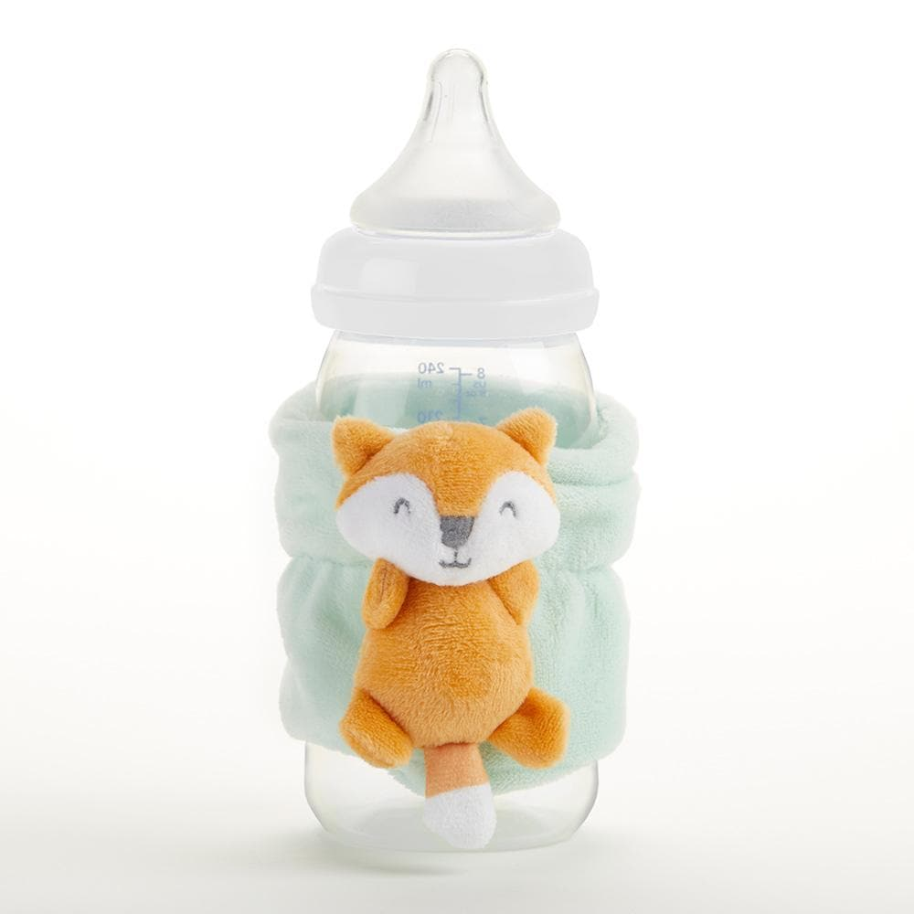 Woodland Fox Bottle Buddy