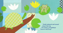 Load image into Gallery viewer, My Very Happy Birthday Personalized Book For Boys