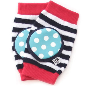 Happy Knees Crawling Pads - Firecracker Pop