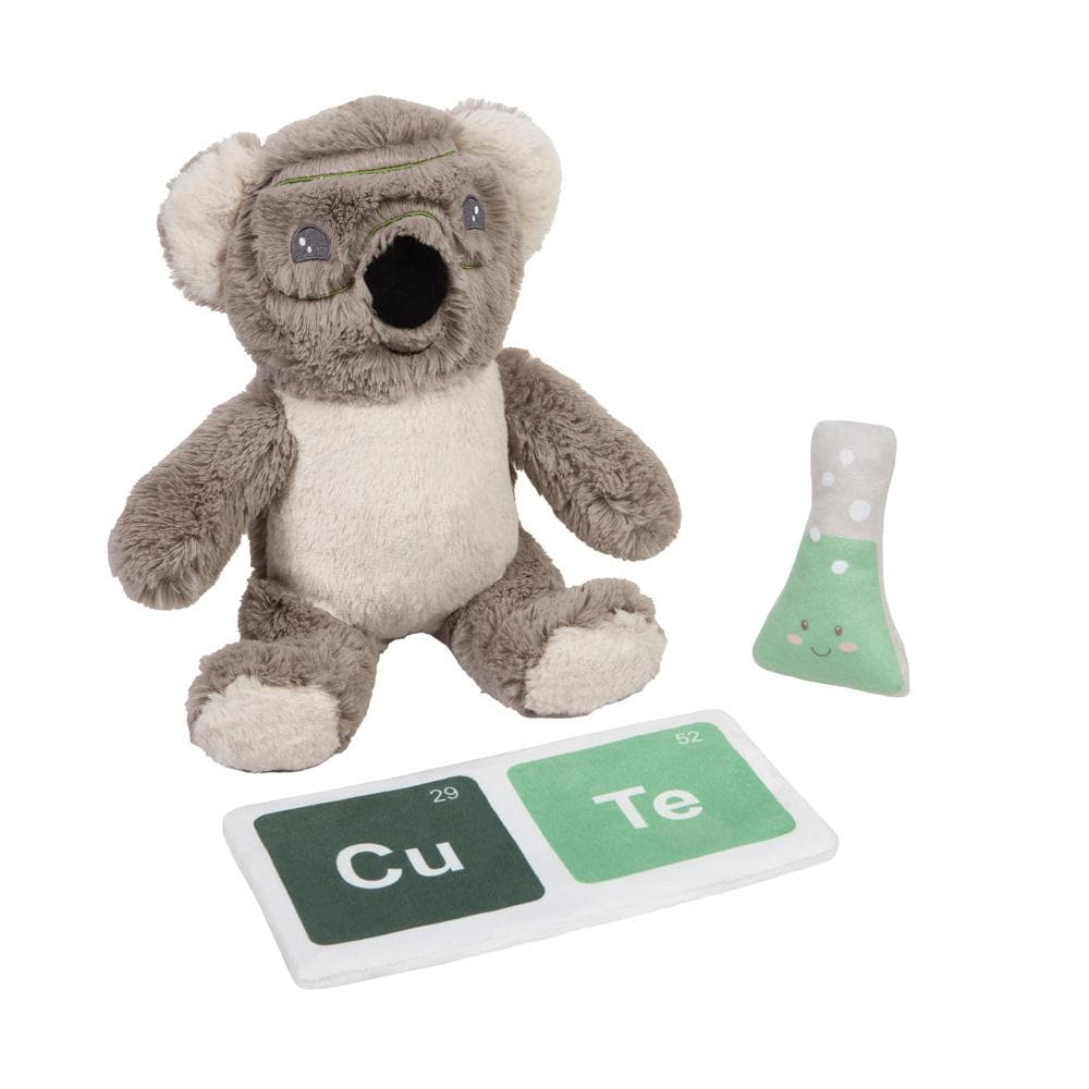 Koala Bear Scientist 3-Piece OccuPLAYtion Baby Gift Set