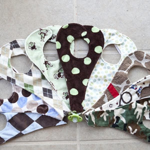 Bodacious Binkie Holder for Boys (Personalization Available)
