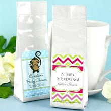 Load image into Gallery viewer, Personalized Exclusive Baby Gourmet Coffee (Many Designs Available)