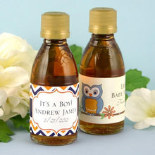 Load image into Gallery viewer, Personalized Exclusive Baby Maple Syrup (Many Designs Available)