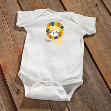 Load image into Gallery viewer, Personalized Baby Onesie (Many Designs Available)