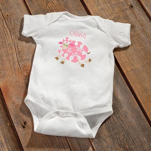 Personalized Baby Onesie (Many Designs Available)