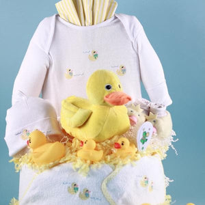 Just Ducky Cake