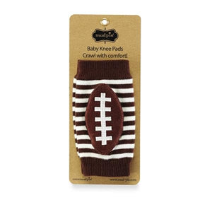 Football Crawler Baby Knee Pads