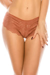 Lace Boy short with Band