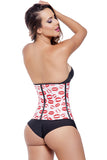 Internal Latex Waist Trainer