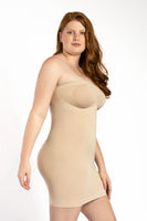 Magic Strapless Slip