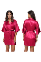 Briday Style Robe