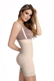 Strapless Body Shaper