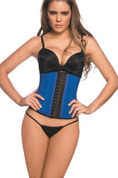Ann Chery Latex Sport Girdle