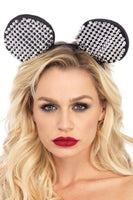 Studded Mouse Ears
