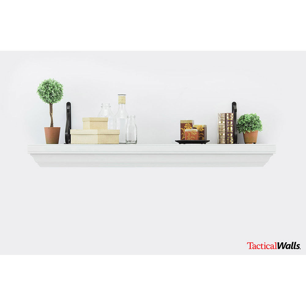 Tactical Walls 1242RLS Rifle Length Shelf