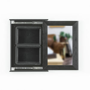 Tactical Walls 1420M Short Concealment Mirror