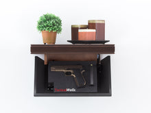 Load image into Gallery viewer, Tactical Walls 812PLS Pistol Shelf
