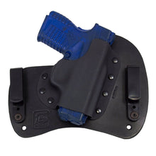 Load image into Gallery viewer, Concealment Solutions Black Mamba CE IWB Pistol Holster