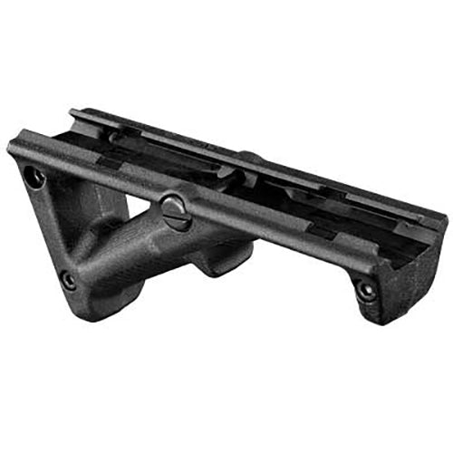 Magpul Industries, Angled Foregrip 2, AFG-2, Black Finish