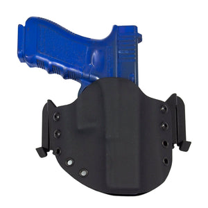 Concealment Solutions Cobra Zero OWB Handgun Holster