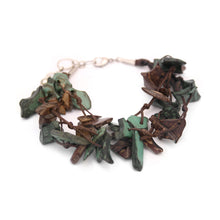 Load image into Gallery viewer, Island Rhythm Coconut Shell Bracelet