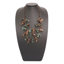 Load image into Gallery viewer, Island Rhythm Coconut Shell Necklace