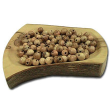 Load image into Gallery viewer, Olive Wood Round Beads