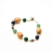 Load image into Gallery viewer, Mystic Sea Bracelet