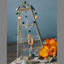 Load image into Gallery viewer, Mystic Sea Necklace