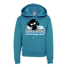 Ninja Kidz 3 Million Subscribers Hoodie