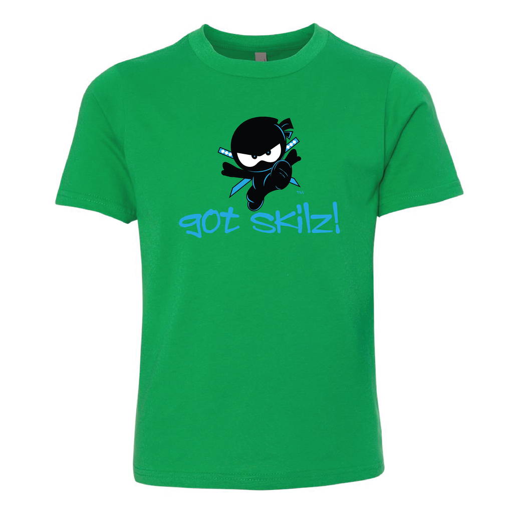 Got Skilz T Shirt 3.0 ©