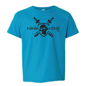 Ninja Shield T Shirt ©
