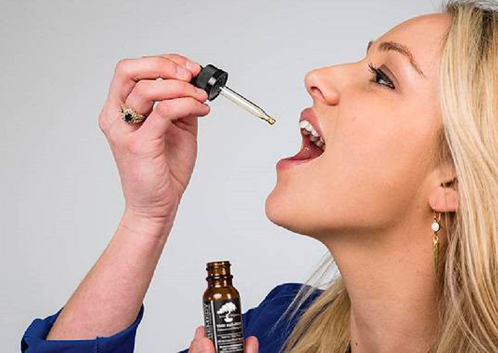 How much CBD is too much?