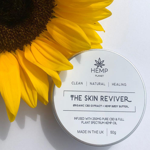 The Skin Reviver - 250mg (50g)