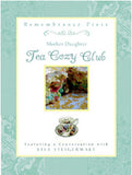 April Tea Cozy Club eBooklet and MP3 Audio Conversation