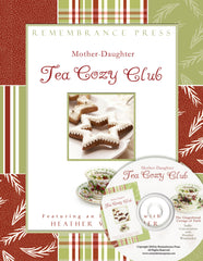 December Tea Cozy Booklet (Print) and Audio Converstion on CD