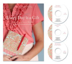 Every Day is a Gift - Journaling and Family Writing Bundle