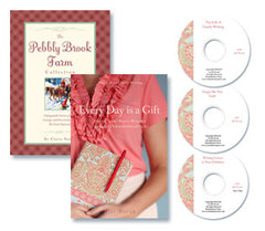 Every Day is a Gift and Pebbly Brook Farm Collection Bundle